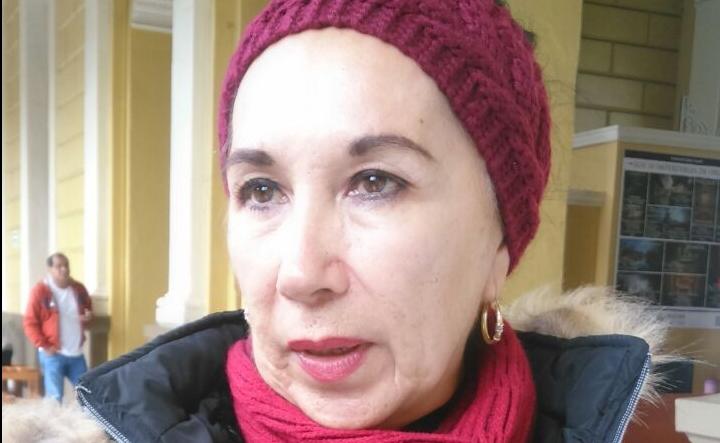 Resultado de imagen para La directora de Salud del Ayuntamiento de Orizaba Irasema del Bosque Márquez: