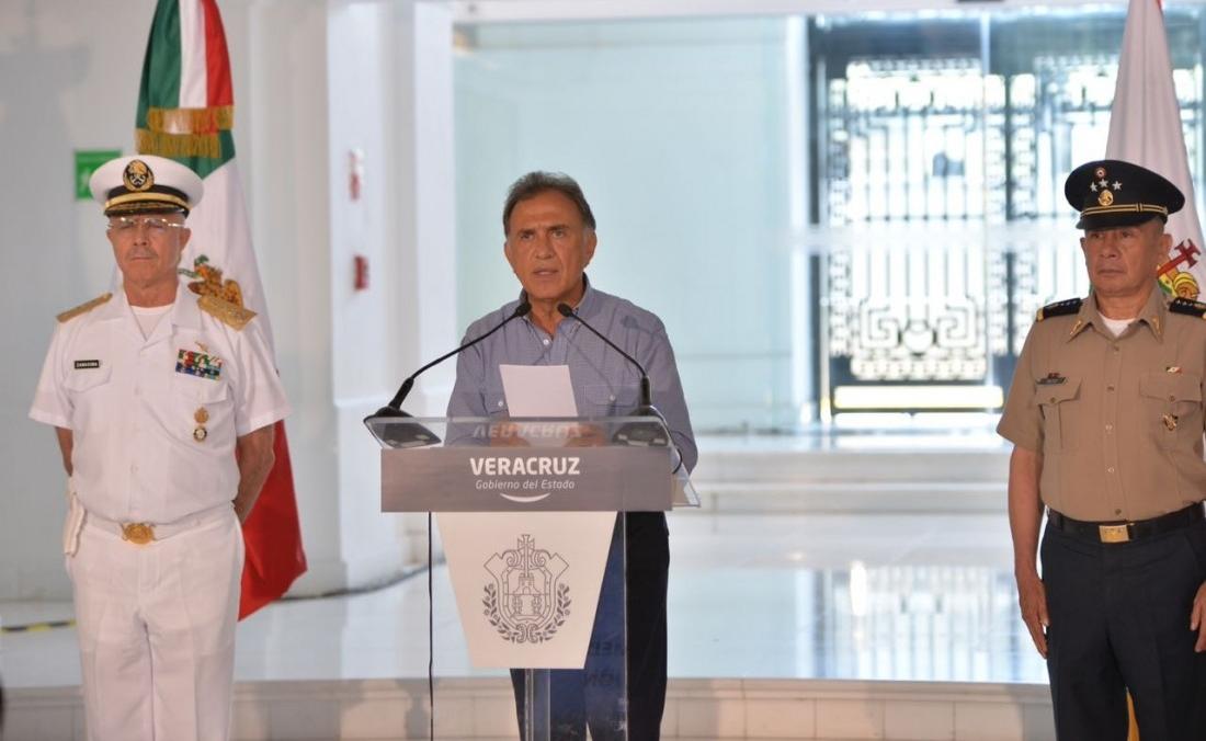 Veracruz: Le ponen precio de 1MDP al ex Alcalde de Coxquihui a quien aporte datos. Noticias en tiempo real
